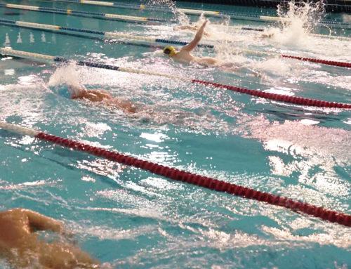 Schwimm-Gala 2019